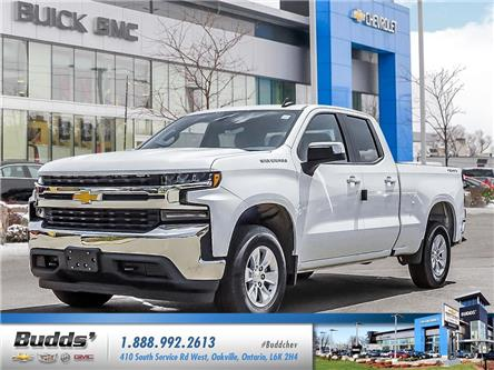 2019 Chevrolet Silverado 1500 LT (Stk: SV9094) in Oakville - Image 1 of 25
