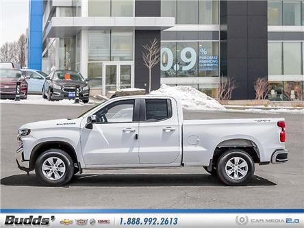 2019 Chevrolet Silverado 1500 LT (Stk: SV9094) in Oakville - Image 2 of 25