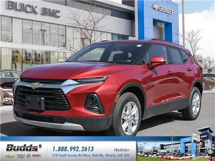 2019 Chevrolet Blazer 3.6 (Stk: BZ9013) in Oakville - Image 1 of 25