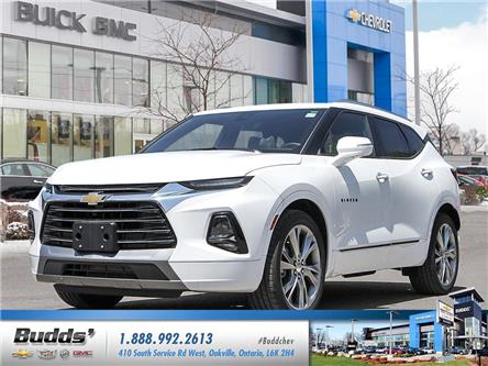 2019 Chevrolet Blazer Premier (Stk: BZ9005) in Oakville - Image 1 of 26