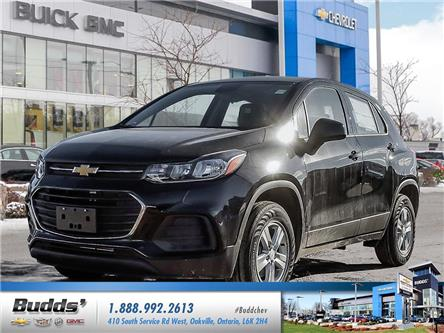 2019 Chevrolet Trax LS (Stk: TX9007) in Oakville - Image 1 of 25