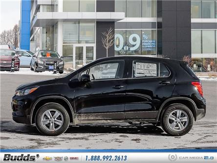2019 Chevrolet Trax LS (Stk: TX9007) in Oakville - Image 2 of 25