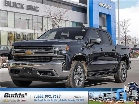 2019 Chevrolet Silverado 1500 LT (Stk: SV9038) in Oakville - Image 1 of 25