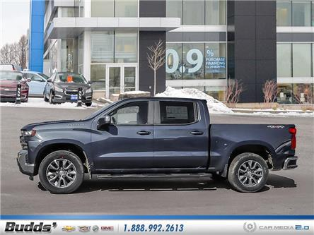 2019 Chevrolet Silverado 1500 LT (Stk: SV9038) in Oakville - Image 2 of 25