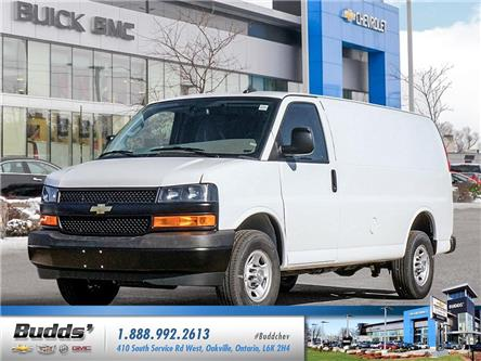 2020 Chevrolet Express 2500 Work Van (Stk: EX0000) in Oakville - Image 1 of 25