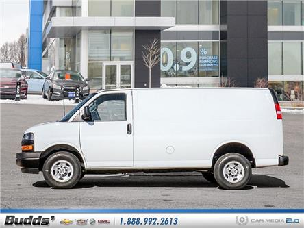 2020 Chevrolet Express 2500 Work Van (Stk: EX0000) in Oakville - Image 2 of 25