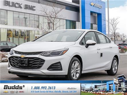 2019 Chevrolet Cruze LT (Stk: ) in Oakville - Image 1 of 25