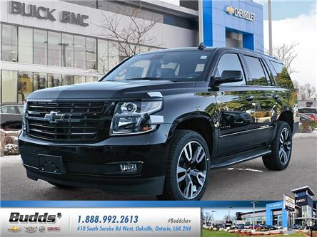 2020 Chevrolet Tahoe Premier (Stk: TH0000) in Oakville - Image 1 of 25