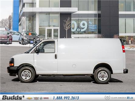 2020 GMC Savana 2500 Work Van (Stk: SA0004) in Oakville - Image 2 of 25