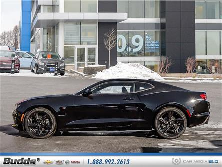2019 Chevrolet Camaro 1LT (Stk: CM9004) in Oakville - Image 2 of 25