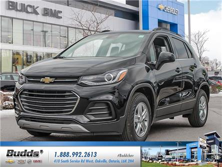 2019 Chevrolet Trax LT (Stk: TX9010) in Oakville - Image 1 of 25