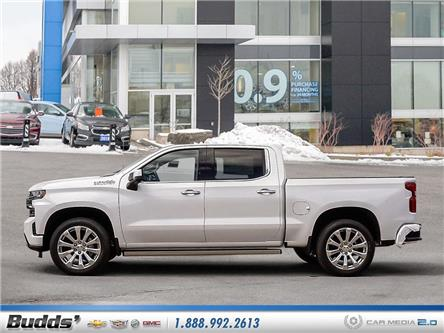 2019 Chevrolet Silverado 1500 High Country (Stk: SV9029) in Oakville - Image 2 of 25