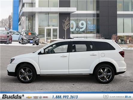 2016 Dodge Journey Crossroad (Stk: EN9007A) in Oakville - Image 2 of 24