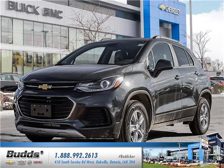 2019 Chevrolet Trax LT (Stk: TX9005) in Oakville - Image 1 of 25