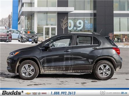 2019 Chevrolet Trax LT (Stk: TX9005) in Oakville - Image 2 of 25