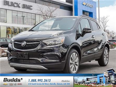2019 Buick Encore Preferred (Stk: E9031) in Oakville - Image 1 of 25