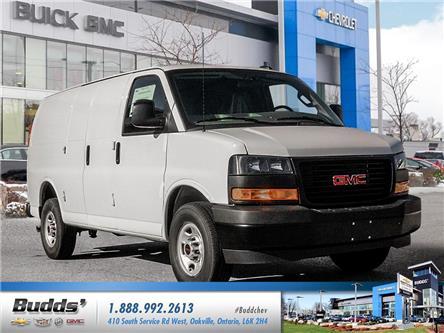 2020 GMC Savana 2500 Work Van (Stk: SA0000) in Oakville - Image 1 of 22