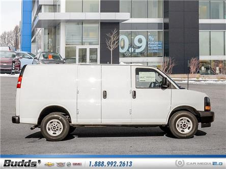 2020 GMC Savana 2500 Work Van (Stk: SA0000) in Oakville - Image 2 of 22