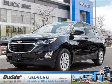 2020 Chevrolet Equinox LT (Stk: EQ0004) in Oakville - Image 1 of 25