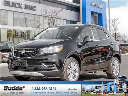 2019 Buick Encore Preferred (Stk: E9042) in Oakville - Image 1 of 25