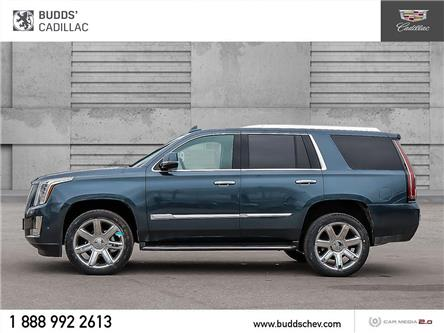 2019 Cadillac Escalade Luxury (Stk: ES9056) in Oakville - Image 2 of 22