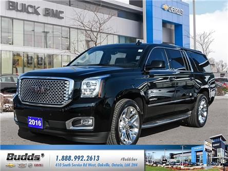 2016 GMC Yukon XL Denali (Stk: YK9021PA) in Oakville - Image 1 of 25