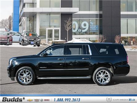 2016 GMC Yukon XL Denali (Stk: YK9021PA) in Oakville - Image 2 of 25