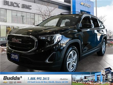 2019 GMC Terrain SLE (Stk: R1440) in Oakville - Image 1 of 25