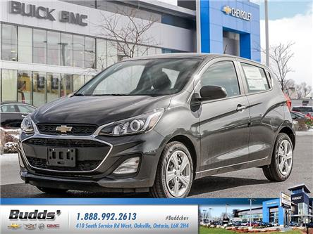 2020 Chevrolet Spark LS CVT (Stk: SK0000) in Oakville - Image 1 of 25