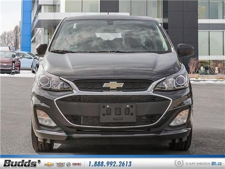 2020 Chevrolet Spark LS CVT (Stk: SK0000) in Oakville - Image 2 of 25