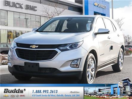 2020 Chevrolet Equinox LT (Stk: EQ0011P) in Oakville - Image 1 of 24