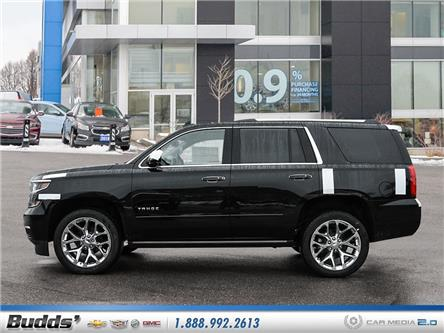2020 Chevrolet Tahoe Premier (Stk: TH0003) in Oakville - Image 2 of 25