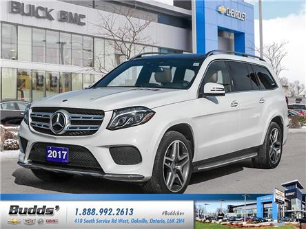 2017 Mercedes-Benz GLS 550 Base (Stk: ES0013PA) in Oakville - Image 1 of 25