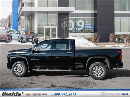 2020 Chevrolet Silverado 2500HD High Country (Stk: SV0005) in Oakville - Image 2 of 25