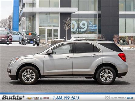2014 Chevrolet Equinox 1LT (Stk: XT9155A) in Oakville - Image 2 of 25