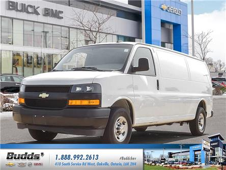 2019 Chevrolet Express 2500 Work Van (Stk: R1427) in Oakville - Image 1 of 25