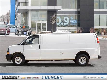 2019 Chevrolet Express 2500 Work Van (Stk: R1427) in Oakville - Image 2 of 25