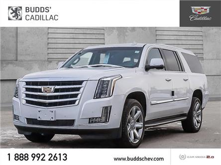 2019 Cadillac Escalade ESV Luxury (Stk: ES9028) in Oakville - Image 1 of 25