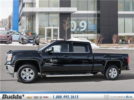 2015 GMC Sierra 1500 SLE (Stk: SR9110T) in Oakville - Image 2 of 25
