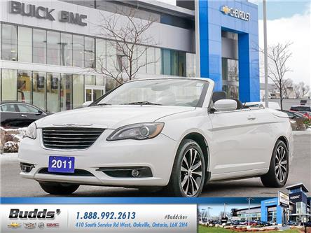 2011 Chrysler 200 S (Stk: XT7141T) in Oakville - Image 1 of 25