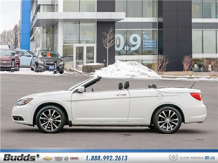 2011 Chrysler 200 S (Stk: XT7141T) in Oakville - Image 2 of 25