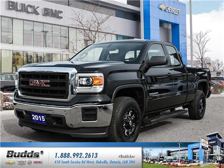 2015 GMC Sierra 1500 Base (Stk: SR9073PA) in Oakville - Image 1 of 25