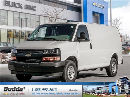 2020 Chevrolet Express 2500 Work Van (Stk: EX0003) in Oakville - Image 1 of 25