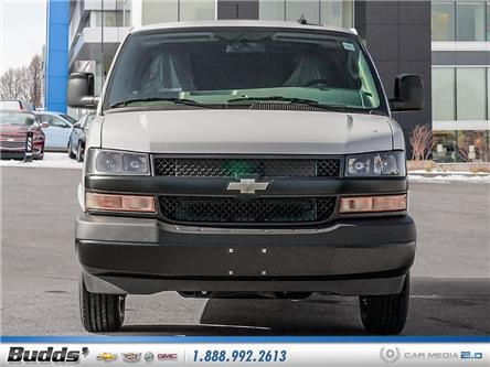 2020 Chevrolet Express 2500 Work Van (Stk: EX0003) in Oakville - Image 2 of 25