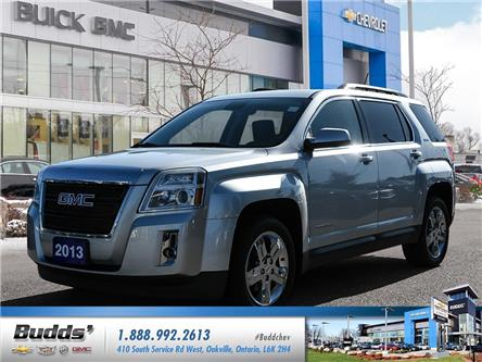 2013 GMC Terrain SLE-2 (Stk: BZ9003A) in Oakville - Image 1 of 25