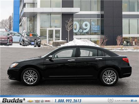 2013 Chrysler 200 Limited (Stk: E9041A) in Oakville - Image 2 of 25