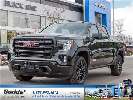 2019 GMC Sierra 1500 Elevation (Stk: SR9027) in Oakville - Image 1 of 21
