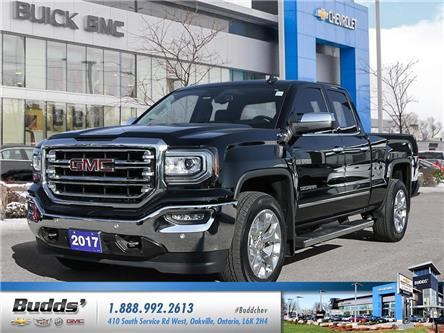 2017 GMC Sierra 1500 SLT (Stk: EQ0001A) in Oakville - Image 1 of 25