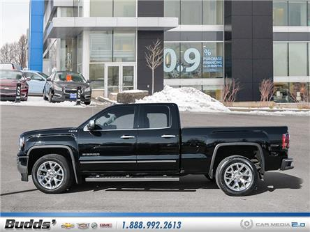 2017 GMC Sierra 1500 SLT (Stk: EQ0001A) in Oakville - Image 2 of 25