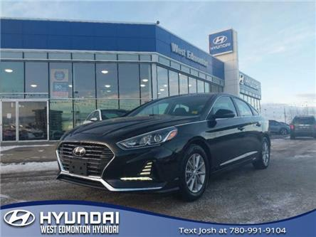 2019 Hyundai Sonata SE (Stk: E4784) in Edmonton - Image 1 of 22